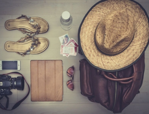 What is our ultimate travel packing list?