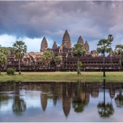 travel guide cambodia front