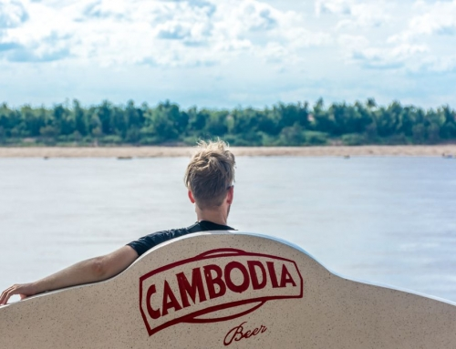 How to travel from Thailand to Cambodia for less than 9 dollar