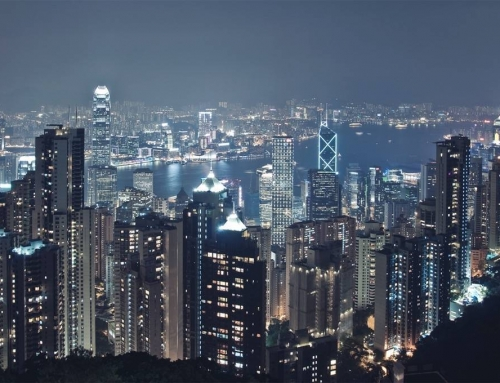 Complete city guide to travel Hong Kong