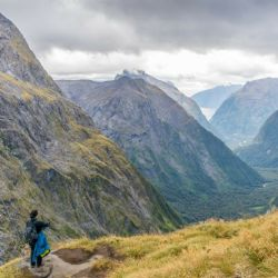 travel guide new zealand front