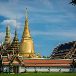 travel guide thailand front