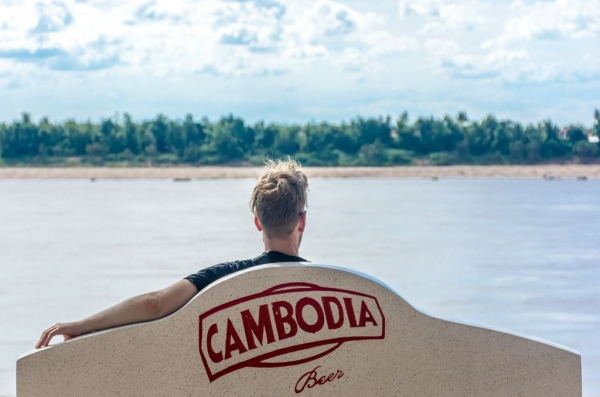 How to travel from Thailand to Cambodia for 9 dollar