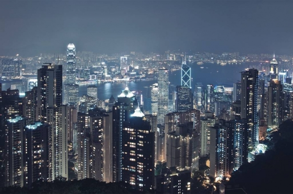 Complete Hong Kong city guide skyline
