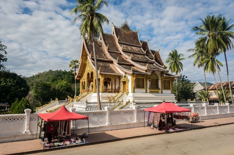 luang prabang royal palace