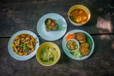 thailand chang mai cooking class