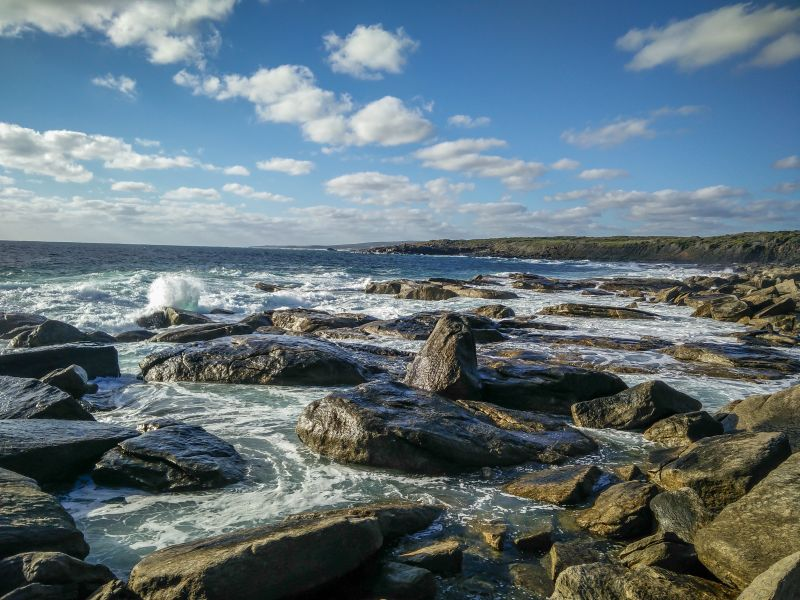 australia margaret river cape to cape trek