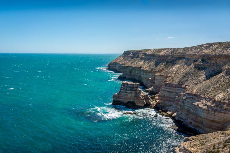 australia shore