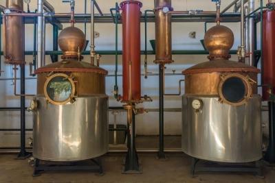 distillery pisco mistral elqui
