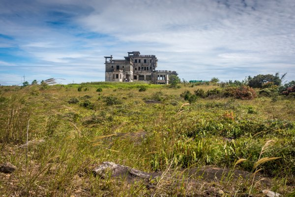 bokor hill station old casino